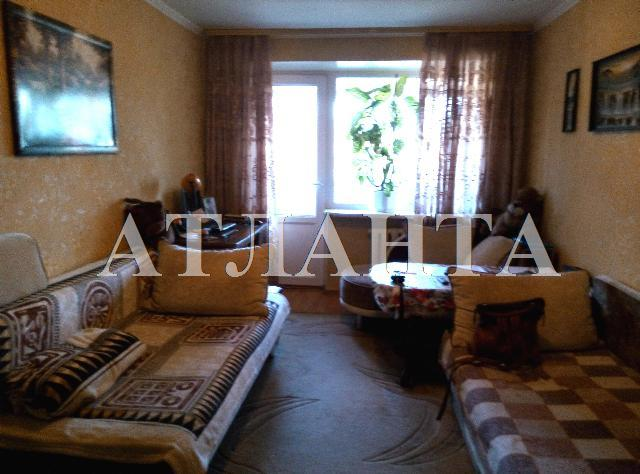Продается 3-комнатная квартира на ул. Терешковой — 38 000 у.е. (фото №2)