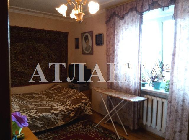 Продается 3-комнатная квартира на ул. Терешковой — 38 000 у.е. (фото №3)