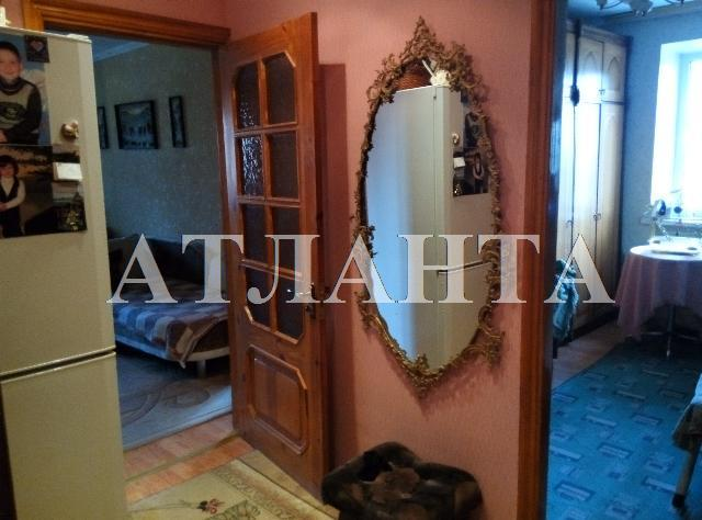 Продается 3-комнатная квартира на ул. Терешковой — 38 000 у.е. (фото №5)