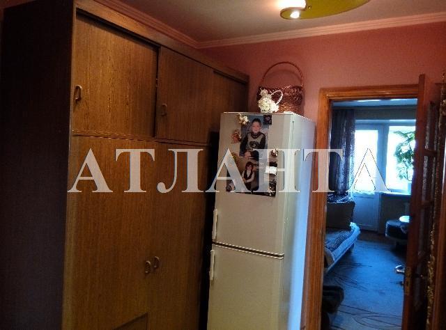 Продается 3-комнатная квартира на ул. Терешковой — 38 000 у.е. (фото №6)