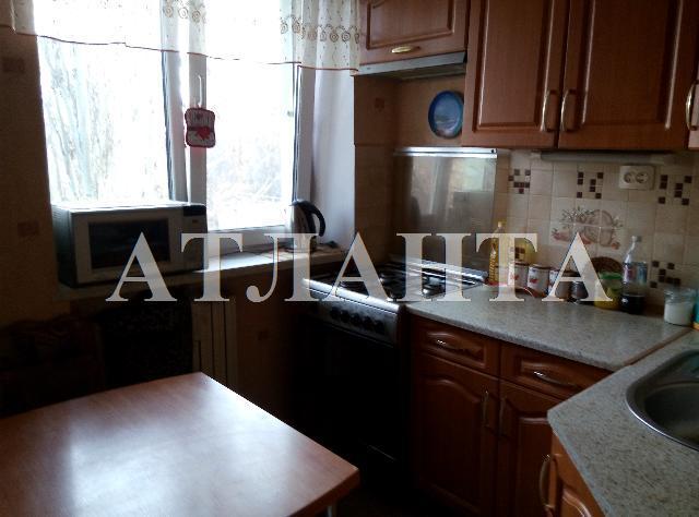 Продается 3-комнатная квартира на ул. Терешковой — 38 000 у.е. (фото №7)