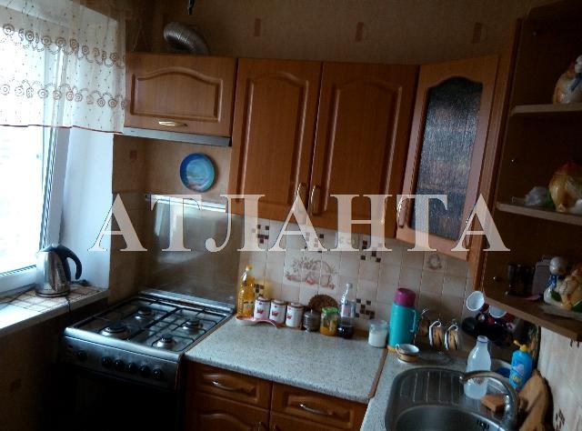 Продается 3-комнатная квартира на ул. Терешковой — 38 000 у.е. (фото №8)