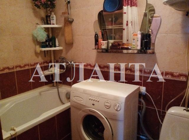 Продается 3-комнатная квартира на ул. Терешковой — 38 000 у.е. (фото №9)