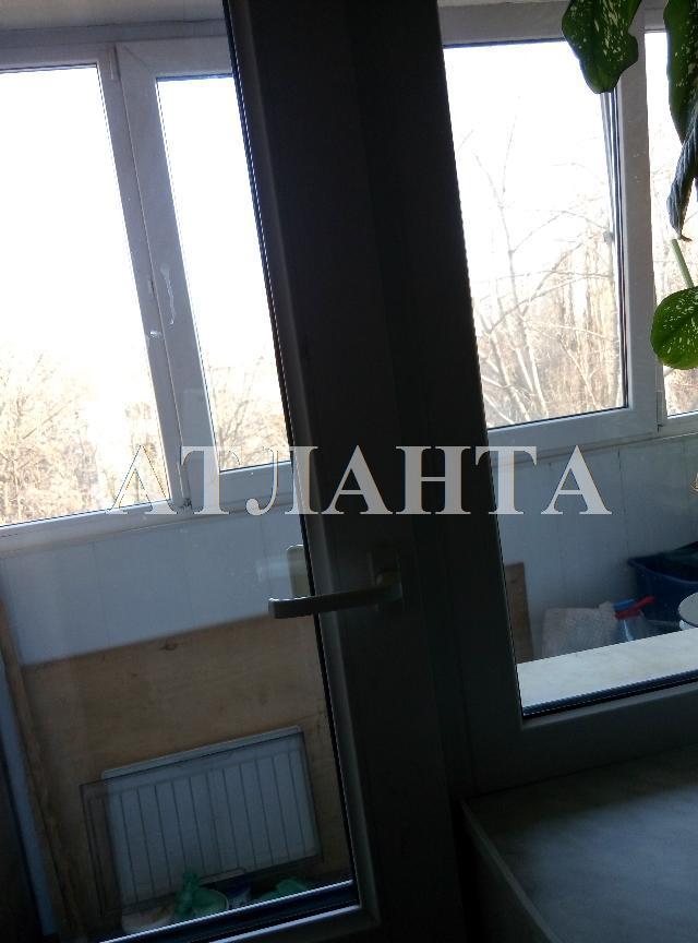 Продается 3-комнатная квартира на ул. Терешковой — 38 000 у.е. (фото №10)