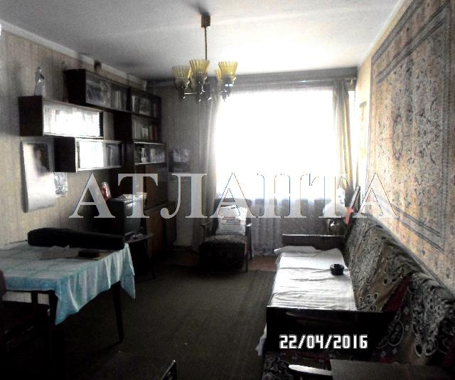 Продается 2-комнатная квартира на ул. Средняя — 28 000 у.е.
