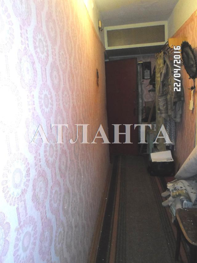 Продается 2-комнатная квартира на ул. Средняя — 28 000 у.е. (фото №5)