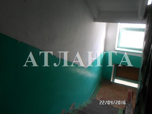 Продается 2-комнатная квартира на ул. Средняя — 28 000 у.е. (фото №7)