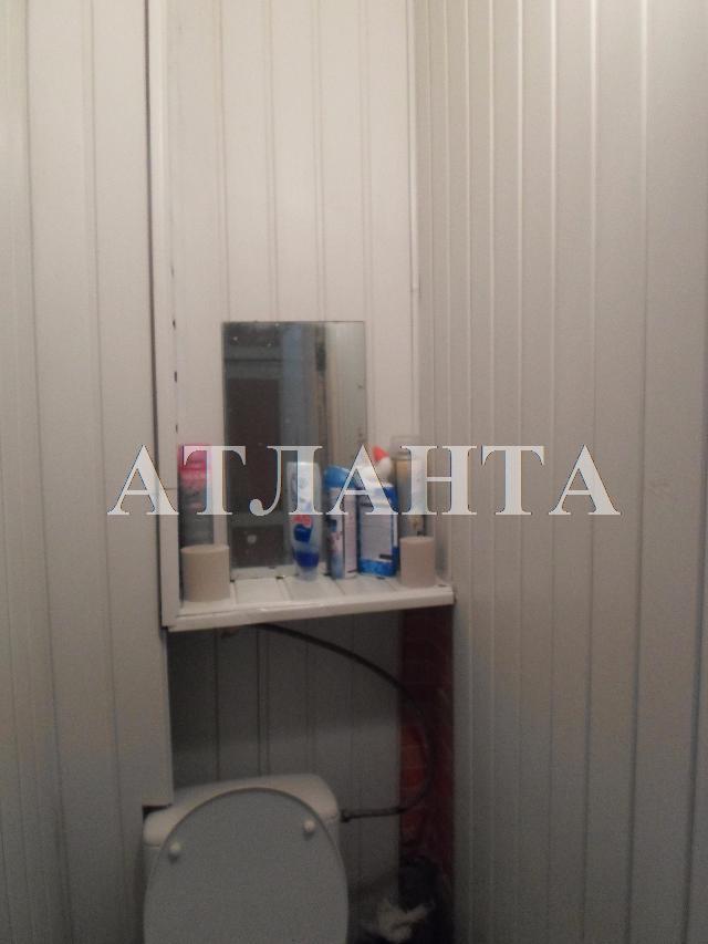 Продается 1-комнатная квартира на ул. Балковская — 9 000 у.е. (фото №4)