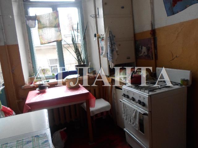 Продается 1-комнатная квартира на ул. Пантелеймоновская — 17 000 у.е. (фото №7)