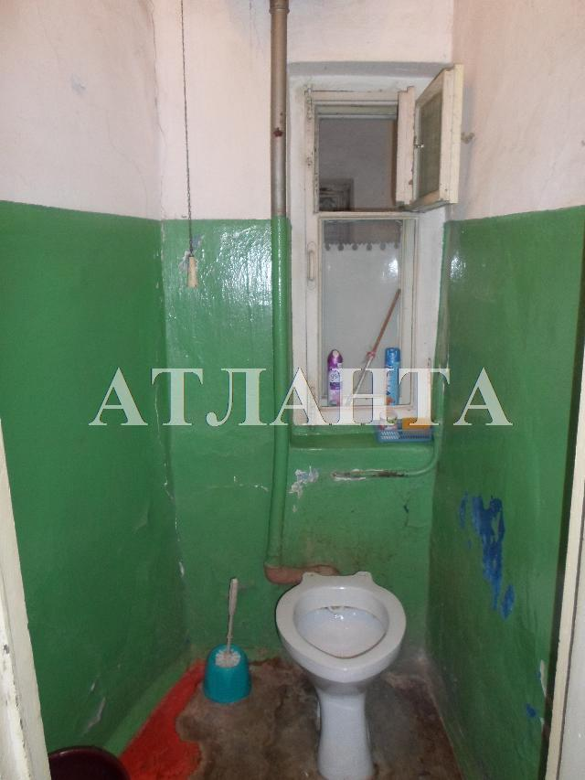 Продается 1-комнатная квартира на ул. Пантелеймоновская — 17 000 у.е. (фото №9)