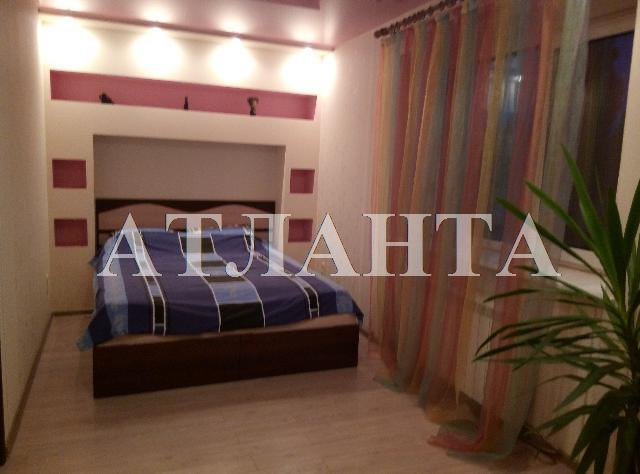 Продается 2-комнатная квартира на ул. Варненская — 45 000 у.е.