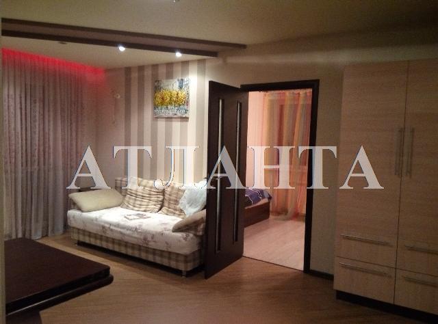 Продается 2-комнатная квартира на ул. Варненская — 45 000 у.е. (фото №3)