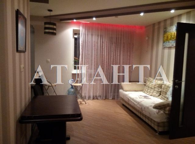 Продается 2-комнатная квартира на ул. Варненская — 45 000 у.е. (фото №4)