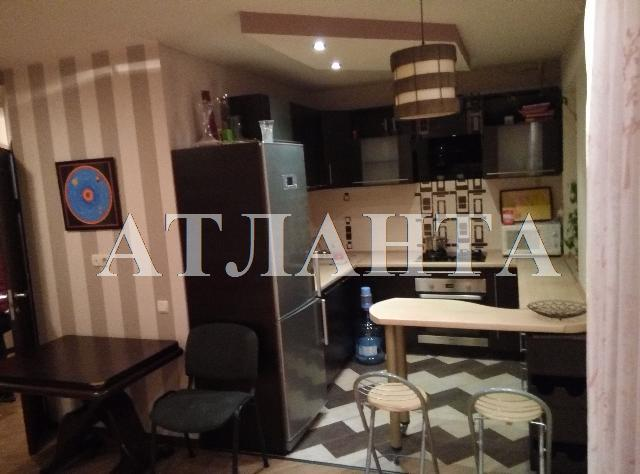 Продается 2-комнатная квартира на ул. Варненская — 45 000 у.е. (фото №5)