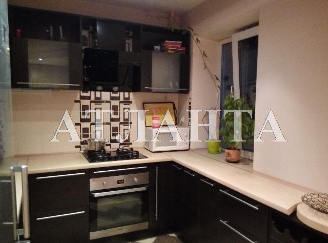Продается 2-комнатная квартира на ул. Варненская — 45 000 у.е. (фото №6)