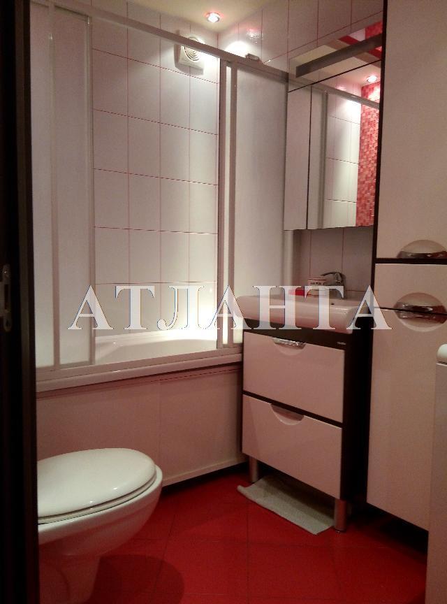 Продается 2-комнатная квартира на ул. Варненская — 45 000 у.е. (фото №8)
