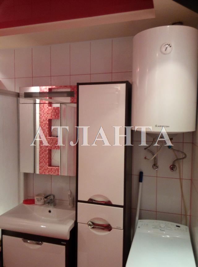 Продается 2-комнатная квартира на ул. Варненская — 45 000 у.е. (фото №9)