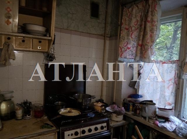 Продается 3-комнатная квартира на ул. Вишневского Ген. Пер. — 35 000 у.е.