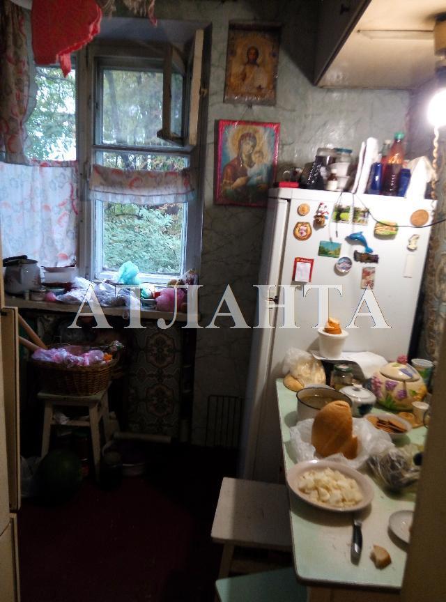 Продается 3-комнатная квартира на ул. Вишневского Ген. Пер. — 35 000 у.е. (фото №2)