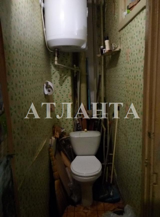 Продается 3-комнатная квартира на ул. Вишневского Ген. Пер. — 35 000 у.е. (фото №3)