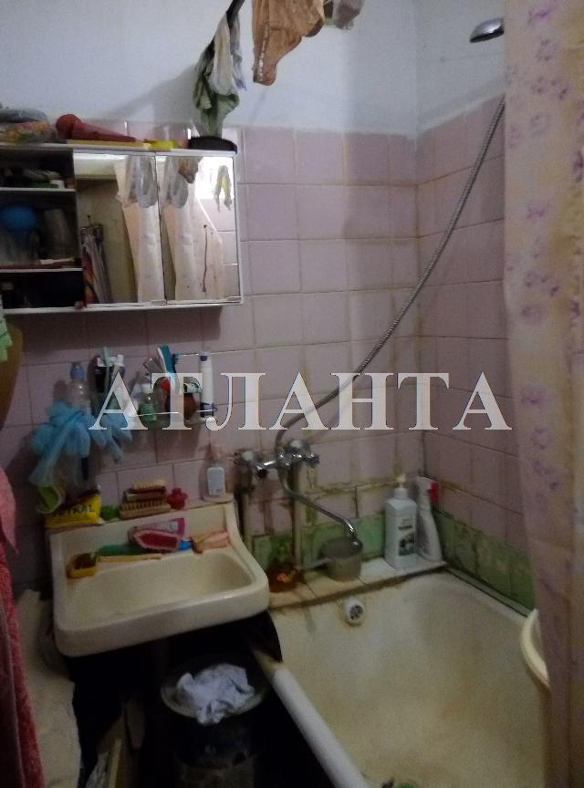 Продается 3-комнатная квартира на ул. Вишневского Ген. Пер. — 35 000 у.е. (фото №4)