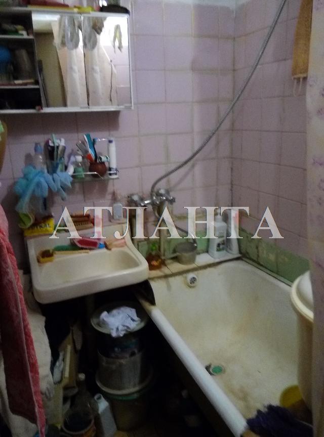 Продается 3-комнатная квартира на ул. Вишневского Ген. Пер. — 35 000 у.е. (фото №5)
