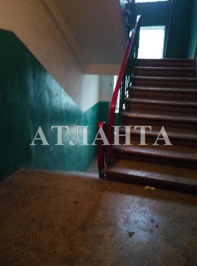 Продается 3-комнатная квартира на ул. Вишневского Ген. Пер. — 35 000 у.е. (фото №6)