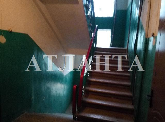 Продается 3-комнатная квартира на ул. Вишневского Ген. Пер. — 35 000 у.е. (фото №7)