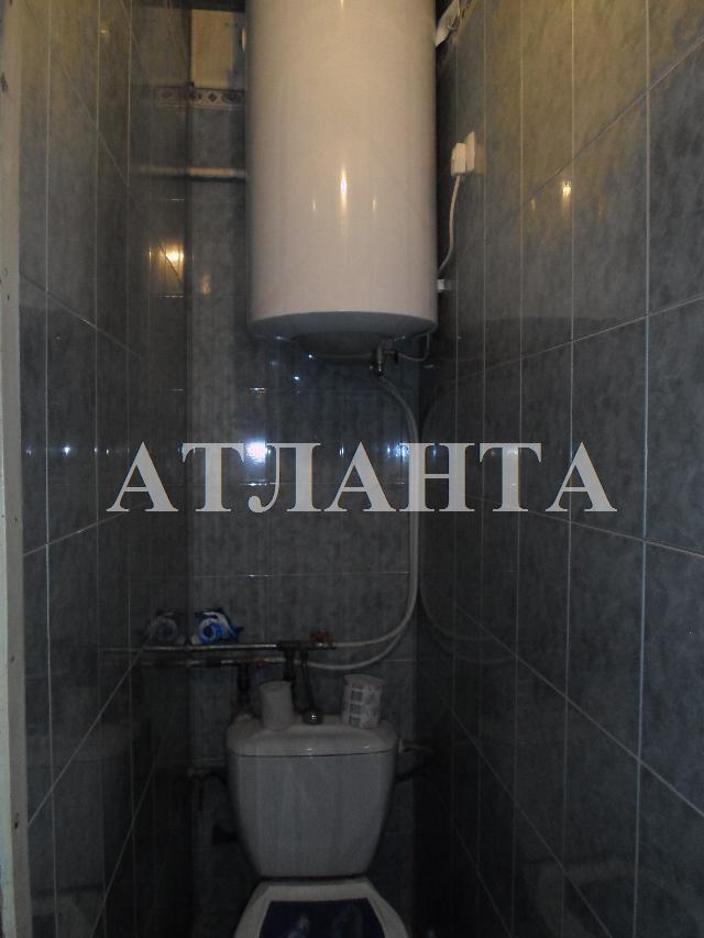 Продается 3-комнатная квартира на ул. Рабина Ицхака — 50 000 у.е. (фото №8)