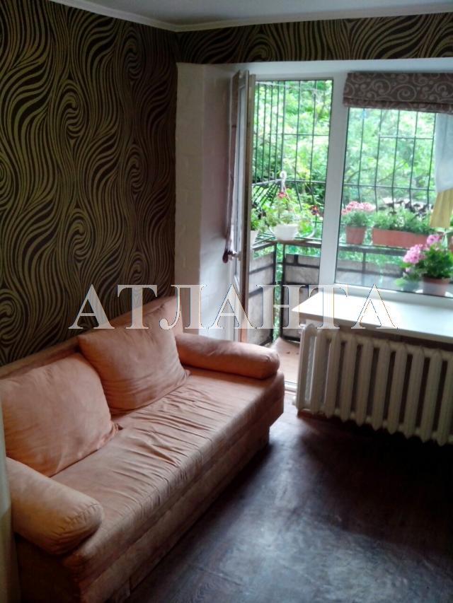 Продается 1-комнатная квартира на ул. Академика Глушко — 26 000 у.е.