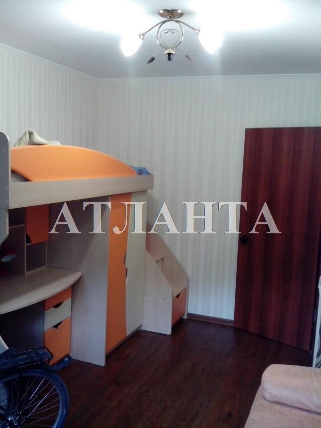 Продается 1-комнатная квартира на ул. Академика Глушко — 26 000 у.е. (фото №2)