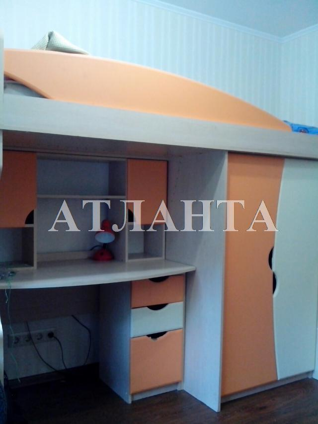 Продается 1-комнатная квартира на ул. Академика Глушко — 26 000 у.е. (фото №3)