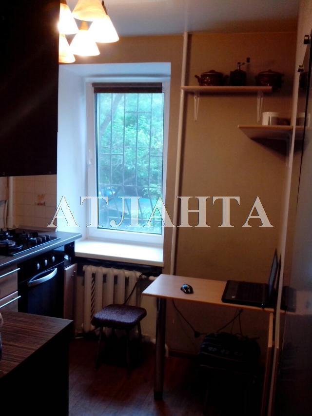 Продается 1-комнатная квартира на ул. Академика Глушко — 26 000 у.е. (фото №4)