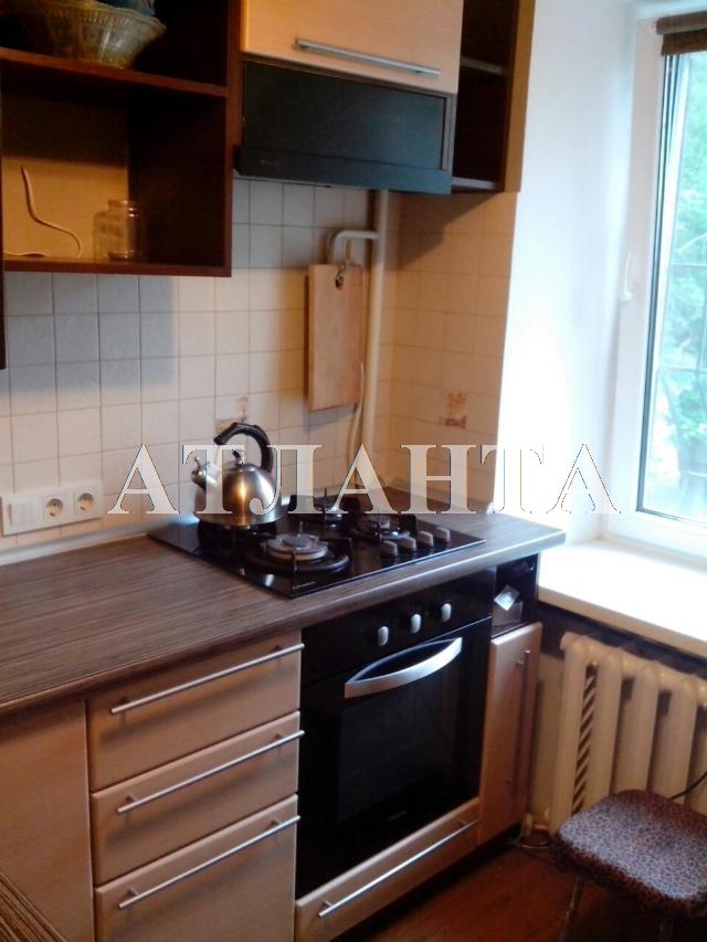 Продается 1-комнатная квартира на ул. Академика Глушко — 26 000 у.е. (фото №5)