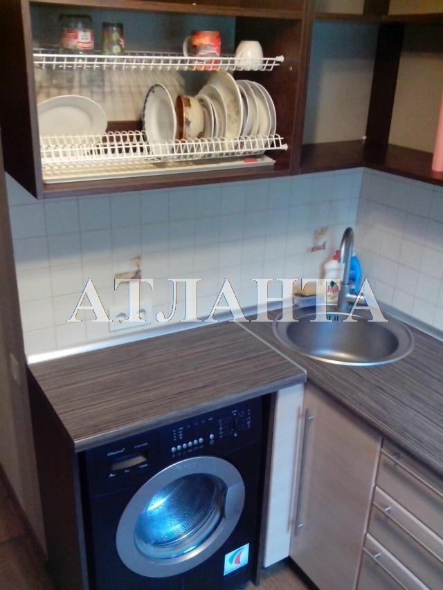 Продается 1-комнатная квартира на ул. Академика Глушко — 26 000 у.е. (фото №6)