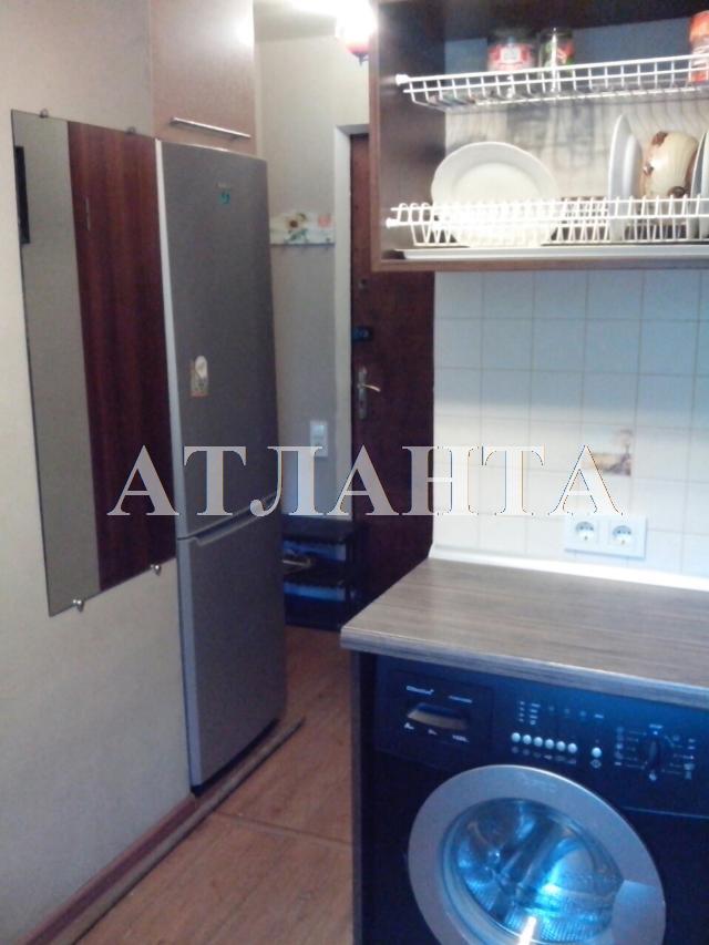 Продается 1-комнатная квартира на ул. Академика Глушко — 26 000 у.е. (фото №7)
