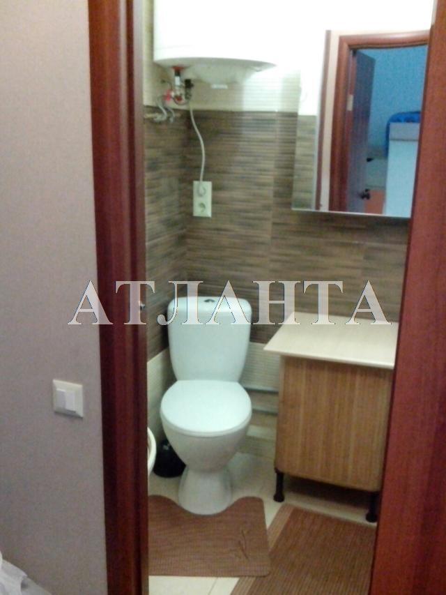 Продается 1-комнатная квартира на ул. Академика Глушко — 26 000 у.е. (фото №8)