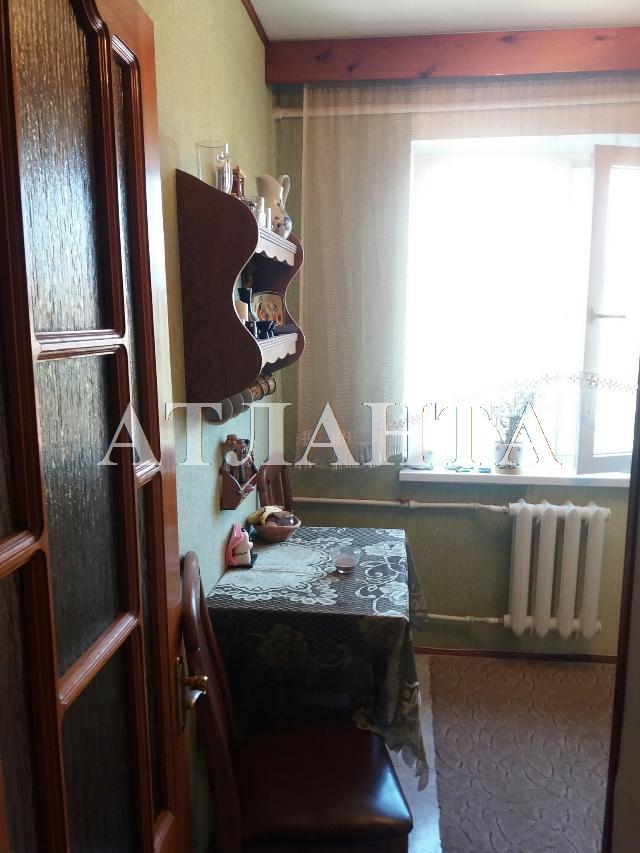 Продается 1-комнатная квартира на ул. Люстдорфская Дорога — 25 000 у.е. (фото №3)