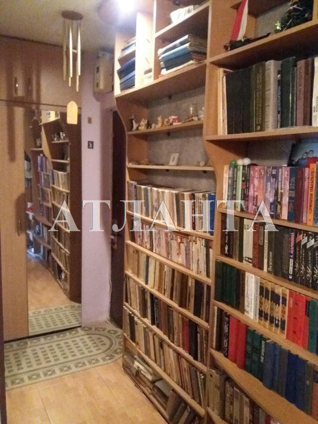 Продается 1-комнатная квартира на ул. Люстдорфская Дорога — 25 000 у.е. (фото №6)