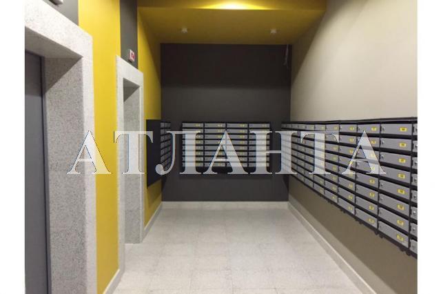 Продается 2-комнатная квартира в новострое на ул. Люстдорфская Дорога — 56 000 у.е. (фото №2)