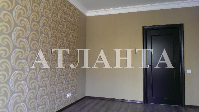 Продается 4-комнатная квартира на ул. Вишневского Ген. Пер. — 120 000 у.е.