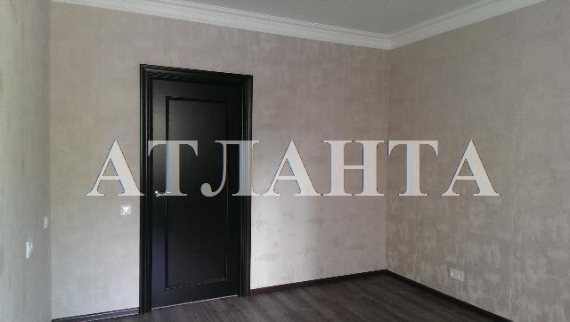 Продается 4-комнатная квартира на ул. Вишневского Ген. Пер. — 120 000 у.е. (фото №2)