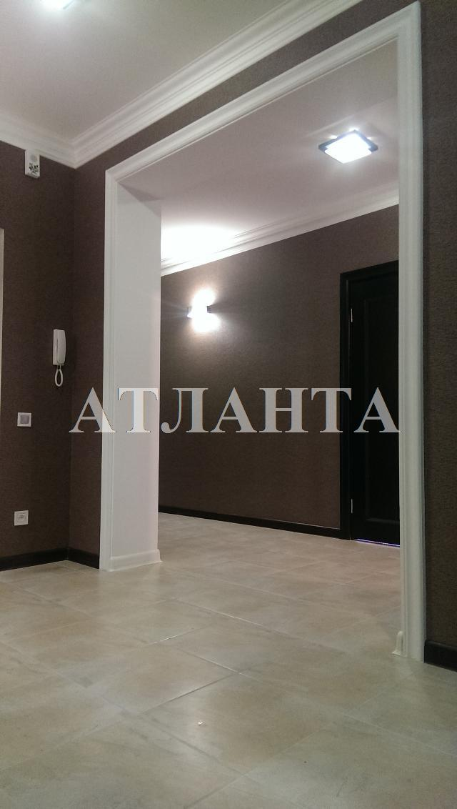 Продается 4-комнатная квартира на ул. Вишневского Ген. Пер. — 120 000 у.е. (фото №3)