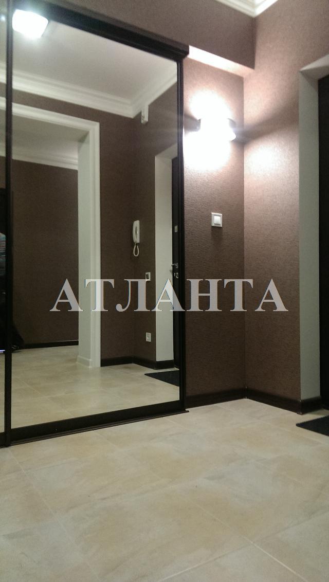 Продается 4-комнатная квартира на ул. Вишневского Ген. Пер. — 120 000 у.е. (фото №4)