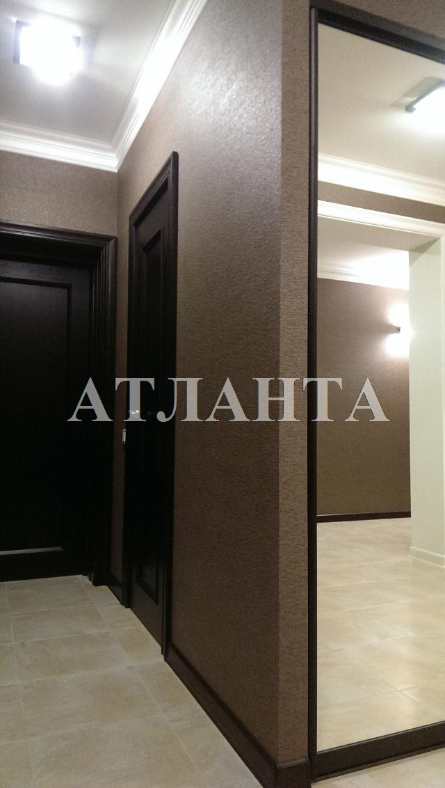 Продается 4-комнатная квартира на ул. Вишневского Ген. Пер. — 120 000 у.е. (фото №5)