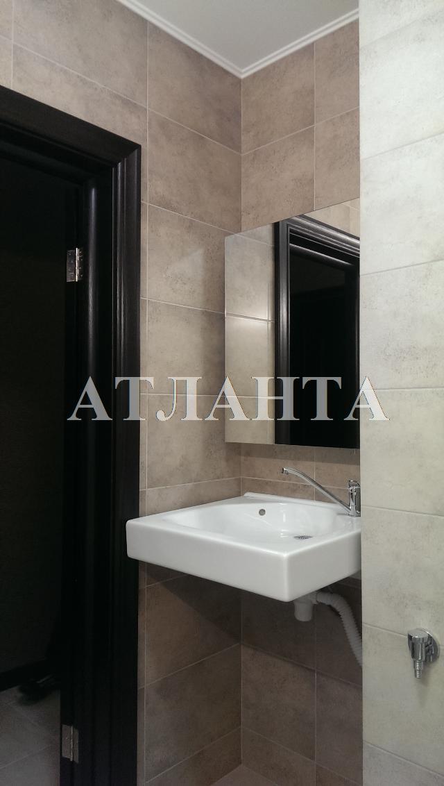 Продается 4-комнатная квартира на ул. Вишневского Ген. Пер. — 120 000 у.е. (фото №9)