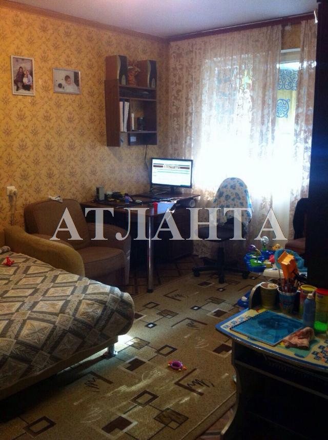 Продается 1-комнатная квартира на ул. Терешковой — 28 000 у.е.