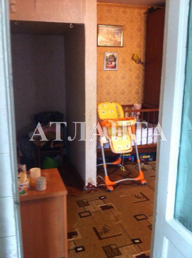 Продается 1-комнатная квартира на ул. Терешковой — 28 000 у.е. (фото №3)