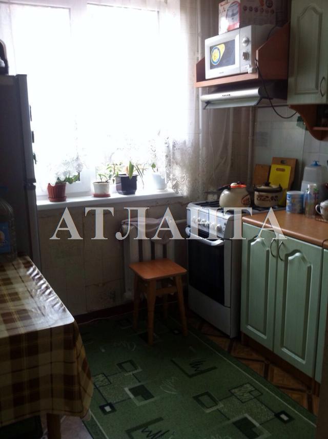 Продается 1-комнатная квартира на ул. Терешковой — 28 000 у.е. (фото №4)