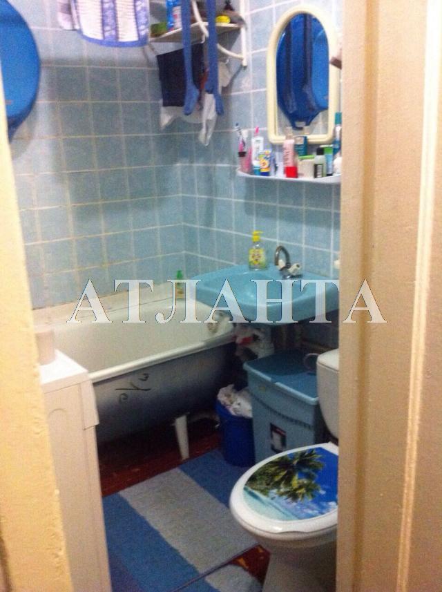 Продается 1-комнатная квартира на ул. Терешковой — 28 000 у.е. (фото №5)